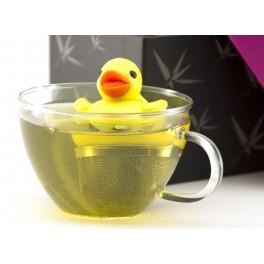 Coffret cube-Infuseur canard